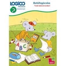 Logico Piccolo-Tedd ábécérendbe!