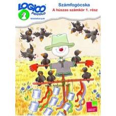 Logico Piccolo-Számfogócska: A húszas számkör 1. rész