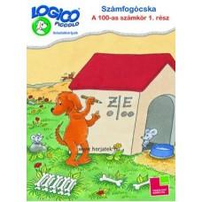 Logico Piccolo-Számfogócska: A 100-as számkör 1. rész