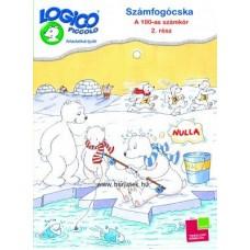 Logico Piccolo-Számfogócska: A 100-as számkör 2. rész