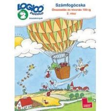 Logico Piccolo-Számfogócska: Összeadás és kivonás 100-ig 2. rész