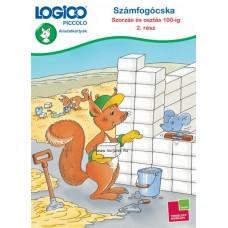 Logico Piccolo-Számfogócska: Szorzás és osztás 100-ig 2. rész