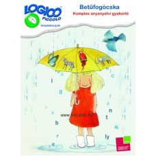 Logico Piccolo-Komplex anyanyelvi gyakorló