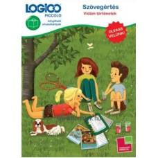 Logico Piccolo-Szövegértés, Vidám történetek