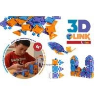 3D fantázia építő,150+300 db