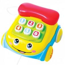 Tommy a vidám kistelefon