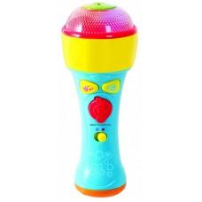 Bébi mikrofon hanggal