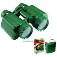 Távcső - zöld
