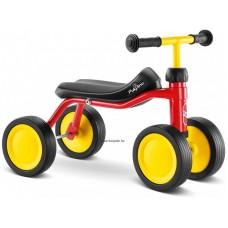 Mini négykerekű - piros