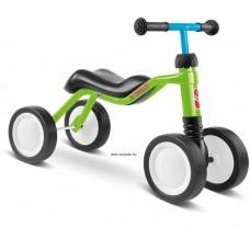 Mini négykerekű - zöld