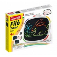 Quercetti: Filo tablet basic