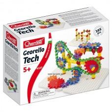 Quercetti: Georello építőjáték 165 db-os