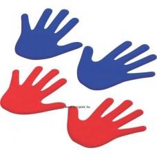Jelölő kéz -párban