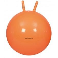 Ugráló labda -Fitnesz füleslabda  55cm