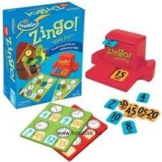 Zingo-Hány óra van?