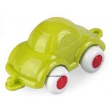 Kis jármű - Autó