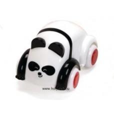 Vidám autók - Panda, anya