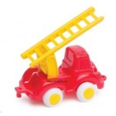 Mentőjárművek - Tűzoltóautó