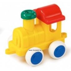 Jármű - Vonat