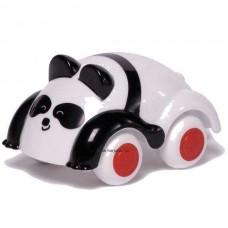 Vidám autók - Panda, gyerek