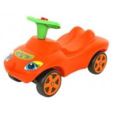 Első kormányos autóm