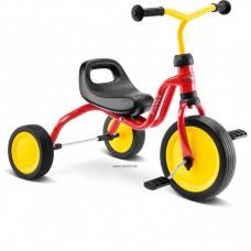 Mini tricikli - piros