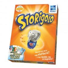 Storigolo társasjáték