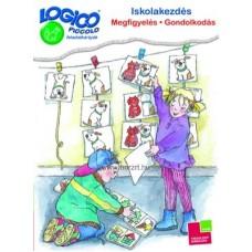 Logico Piccolo-Megfigyelés, gondolkodás