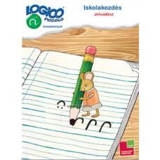 Logico Piccolo-Jelvadász