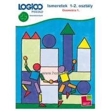 Logico Piccolo-Geometria 1.