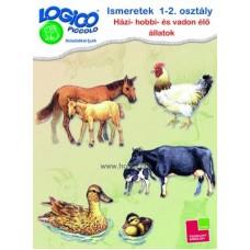 Logico Piccolo-Házi-hobbi és vadon élő állatok