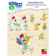 Logico Piccolo-Számfogócska: Összeadás és kivonás 100-ig 1. rész