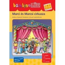 LB-Marci és Marcsi cirkusza 1.