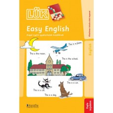 LISK-Easy English-Angol gyak.kezdőknek