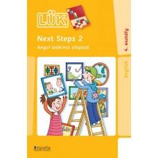 LISK-Next Steps 2. 4.osztály