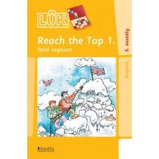 LISK-Reach the top 1. Felső tagozat