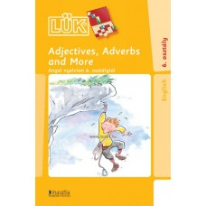LISK-Adjectives,Adverbs and More 6oszt