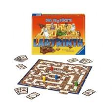 Furfangos labirintus