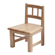Dani szék, 22 cm magas, natúr