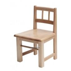 Dani szék, 30 cm magas, natúr