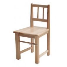 Dani szék, 34 cm magas, natúr