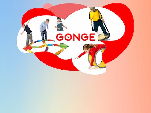Kiemelt márkánk a GONGE
